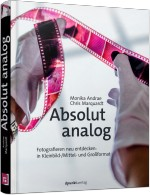 Absolut analog, Best.Nr. DP-264, € 29,90
