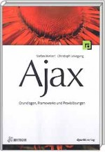 Ajax, ISBN: 978-3-89864-404-4, Best.Nr. DP-404, erschienen 01/2007, € 29,00
