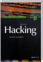 Hacking, ISBN: 978-3-89864-536-2, Best.Nr. DP-536, erschienen 10/2008, € 46,00