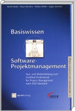 Basiswissen Software-Projektmanagement, Best.Nr. DP-561, € 39,00