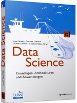 Data Science, ISBN: 978-3-86490-610-7, Best.Nr. DP-610, erschienen , € 59,90
