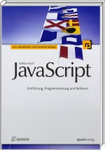 JavaScript, ISBN: 978-3-89864-731-1, Best.Nr. DP-731, erschienen 09/2011, € 39,90