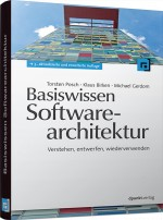 Basiswissen Softwarearchitektur, Best.Nr. DP-736, € 41,90