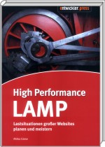 High Performance LAMP, Best.Nr. EP-20045, € 34,90