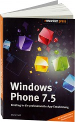 Windows Phone 7.5, Best.Nr. EP-20618, € 24,90