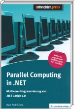 Parallel Computing in .NET, Best.Nr. EP-20724, € 34,90