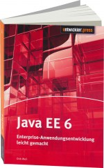 Java EE 6, Best.Nr. EP-20779, € 39,90