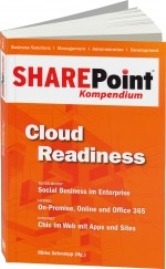 SharePoint Kompendium Band 1: Cloud Readiness, Best.Nr. EP-20984, € 12,90