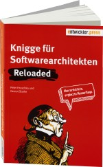 Knigge f�r Softwarearchitekten - Reloaded, Best.Nr. EP-21004, € 24,90