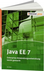 Java EE 7, Best.Nr. EP-21035, € 39,90