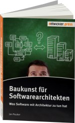 Baukunst f�r Softwarearchitekten, Best.Nr. EP-21189, € 24,90