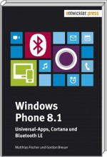 Windows Phone 8.1, Best.Nr. EP-21387, € 29,90