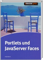 Portlets und JavaServer Faces, Best.Nr. EP-84891, € 34,90