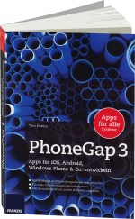 PhoneGap 3, Best.Nr. FR-60153, € 30,00