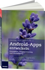 Android-Apps entwickeln, Best.Nr. FR-60218, € 30,00