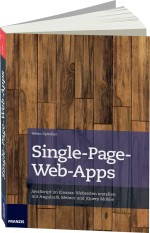 Single-Page-Web-Apps, Best.Nr. FR-60310, € 30,00