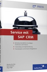 Service mit SAP CRM, Best.Nr. GP-1060, € 69,90