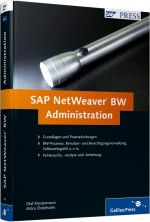 SAP NetWeaver BW Administration, Best.Nr. GP-1215, € 59,90