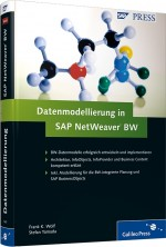 Datenmodellierung in SAP NetWeaver BW, Best.Nr. GP-1447, € 69,90