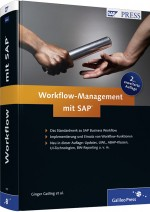 Workflow-Management mit SAP, Best.Nr. GP-1473, € 69,90
