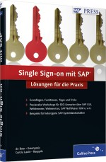 Single Sign-on mit SAP, Best.Nr. GP-1627, € 69,90