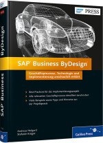 SAP Business ByDesign, Best.Nr. GP-1746, € 69,90