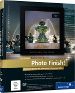 Photo Finish! - Perfekte Bilder mit Photoshop, Elements & Co., Best.Nr. GP-1770, € 39,90
