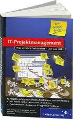 IT-Projektmanagement, Best.Nr. GP-1773, € 12,90