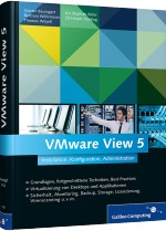 VMware View 5, Best.Nr. GP-1787, € 59,90