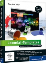 Joomla!-Templates, Best.Nr. GP-1824, € 29,90