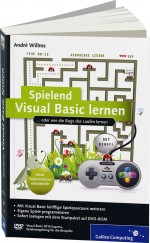 Spielend Visual Basic lernen, Best.Nr. GP-1828, € 24,90