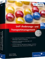 SAP-�nderungs- und Transportmanagement, Best.Nr. GP-1917, € 79,90