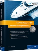 SAP NetWeaver BW - Performanceoptimierung, Best.Nr. GP-1993, € 79,90