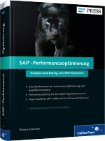 SAP-Performanceoptimierung, Best.Nr. GP-2177, € 69,90