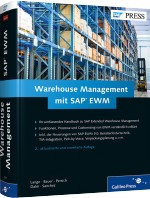 Warehouse Management mit SAP EWM, Best.Nr. GP-2211, € 79,90