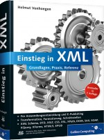 Einstieg in XML, Best.Nr. GP-2620, € 39,90