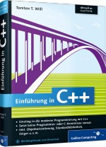 Einf�hrung in C++, Best.Nr. GP-2677, € 24,90