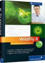 WildFly 8, Best.Nr. GP-2678, € 49,90