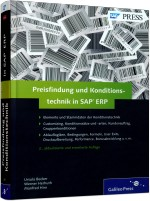 Preisfindung und Konditionstechnik in SAP ERP, Best.Nr. GP-2737, € 69,90