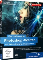 Faszinierende Photoshop-Welten (Videotraining), Best.Nr. GP-2756, € 35,95