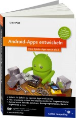 Android-Apps entwickeln, Best.Nr. GP-2790, € 24,90