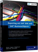 Reporting mit SAP BW und SAP BusinessObjects, Best.Nr. GP-2871, € 69,90