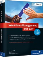 Workflow-Management mit SAP, Best.Nr. GP-2931, € 79,90