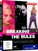 Breaking the Rules (Videotraining), Best.Nr. GP-3019, € 44,95