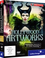 Hollywood Artworks mit DomQuichotte (Videotraining), Best.Nr. GP-3025, € 35,95
