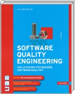 Software Quality Engineering, ISBN: 978-3-446-40405-2, Best.Nr. HA-40405, erschienen 08/2011, € 39,90
