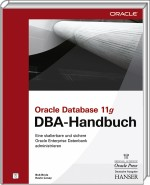 Oracle Database 11g DBA-Handbuch, Best.Nr. HA-41379, € 79,00