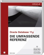 Oracle Database 11g - Die umfassende Referenz, Best.Nr. HA-41864, € 89,00