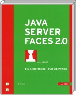 JavaServer Faces 2.0, Best.Nr. HA-41992, € 39,90