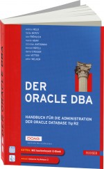Der Oracle DBA, Best.Nr. HA-42081, € 69,00